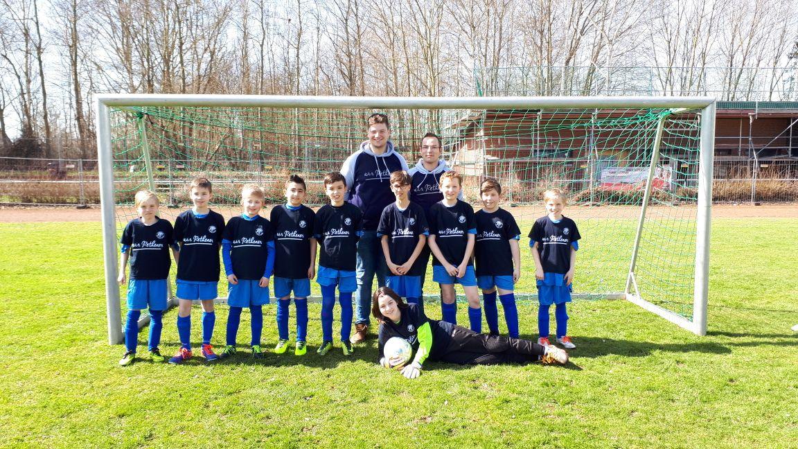 D-Jugend vom FC Rethen sucht Mitspieler!