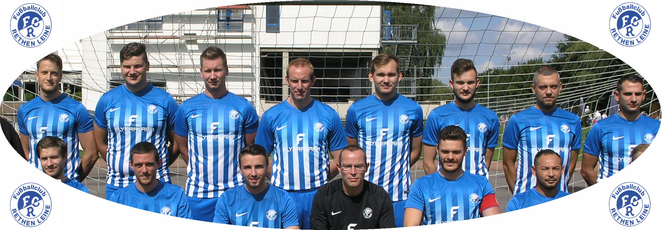Team 1. Herren
